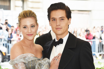 Lili Reinhart Wishes Her 'Love' Cole Sprouse A Happy Birthday