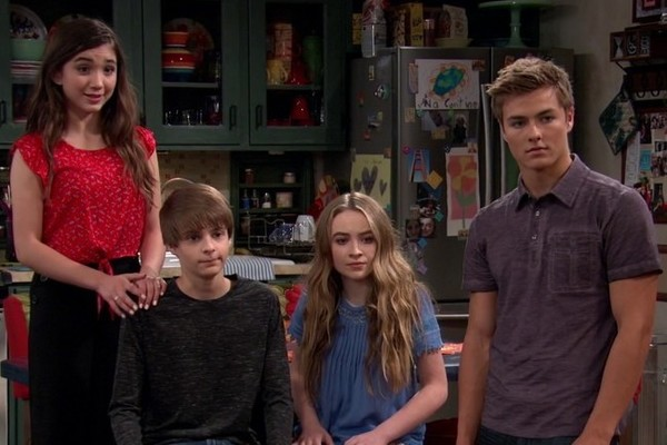 'Girl Meets World' Star Corey Fogelmanis Talks the 'Bittersweet' End of the Series and the Loyal 'Boy Meets World' Fans Who Made It All Possible
