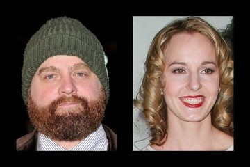 Zach Galifianakis Dating History