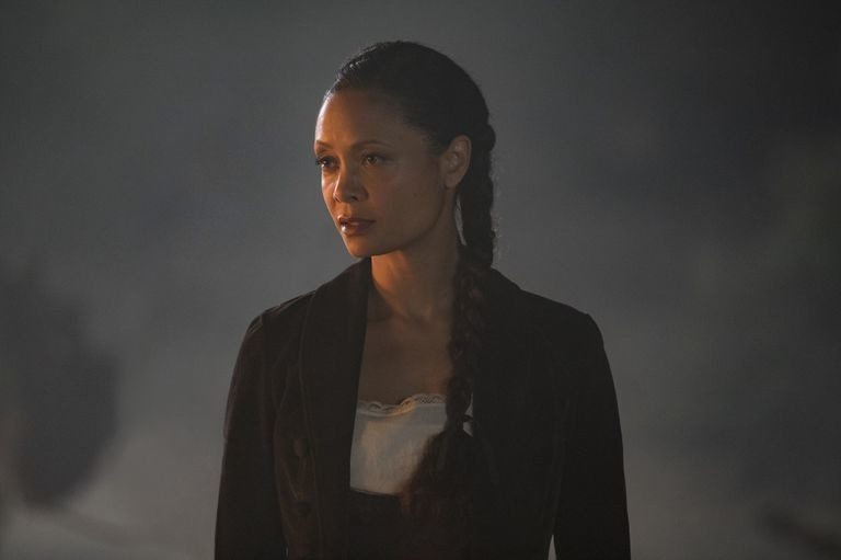 Stop Fawning Over The 'Avengers: Infinity War' Trailer (For A Sec) — Westworld Season 2 Pics Are Here