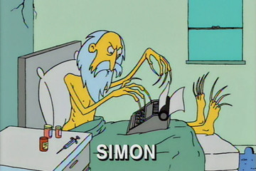 5 Essential Sam Simon Contributions to 'The Simpsons'
