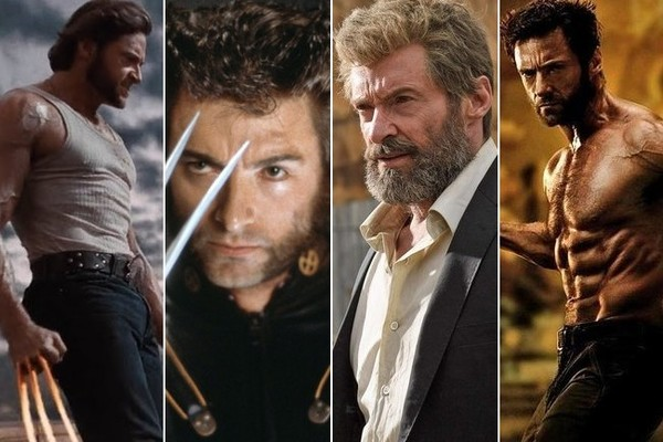 Ranking Every Wolverine Movie Zimbio