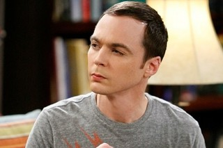 What Percent Sheldon Cooper Are You Based On The Cupcakes You Eat?