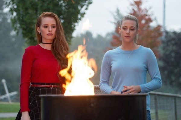 Which 'Riverdale' Girl Are You Based On Your Random Preferences?