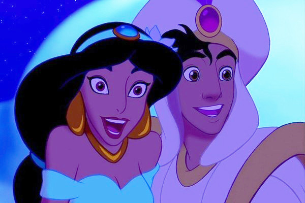 Casting for Disney's Live-Action 'Aladdin' Is Turning Into a Damn Mess