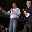 Yes, Romney is wearing 'Mom Jeans'