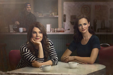 The 'Gilmore Girls' Revival Was the Fastest Watched Netflix Series Globally, Which Could Mean More's to Come