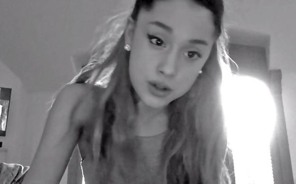 Ariana Grande Is Really Sorry, But Not for Licking Those Donuts