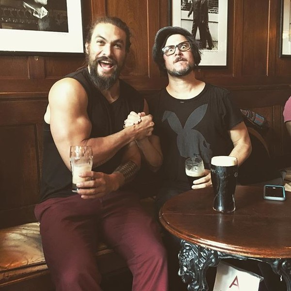 Jason Momoa Film List: All The Prequels, Sequels, And Remakes