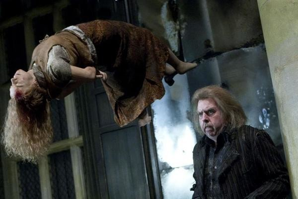 26. Charity Burbage - The 50 Most Depressing 'Harry Potter' Deaths ... Depressing Love Quotes For Her