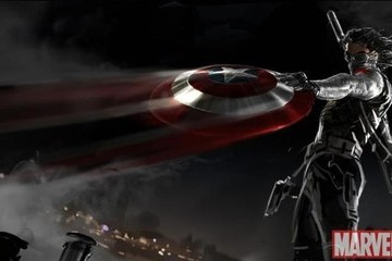 Spoiler-Free 'Captain America: The Winter Soldier' Fun Facts
