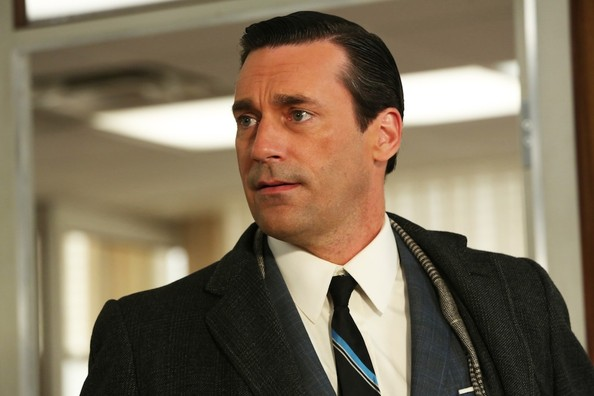 9 Sneak Peek Photos From the Season 6 Premiere of 'Mad Men'