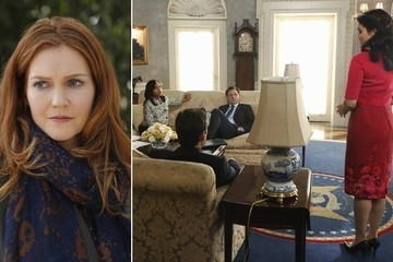 "'Scandal' 3.14 Recap: Power Rankings For ""Kiss Kiss Bang Bang"""