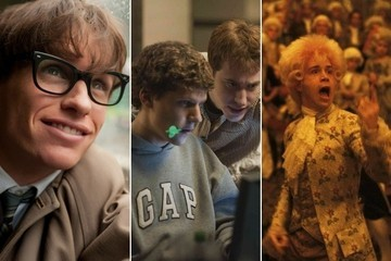 Movies About Geniuses