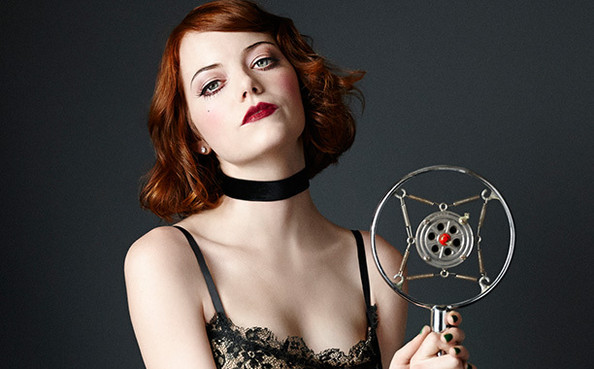 Emma Stone Just Gave Everyone a Very Good Reason to See 'Cabaret ...