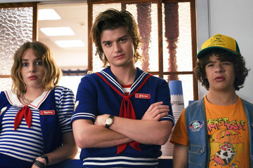 First Official 'Stranger Things' Season 3 Trailer Previews A Teenage Wasteland