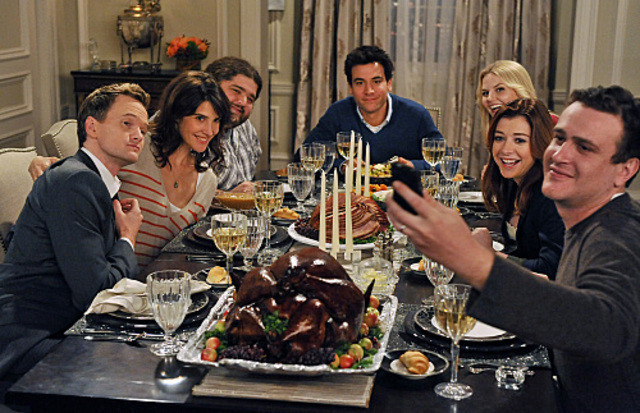 Here's What the Zimbio Team Is Most Thankful For This Year