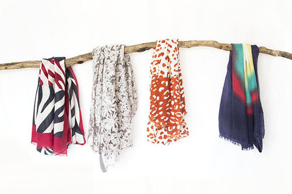 Daily Deal: Exclusive Discount on Casana Cashmere Scarves