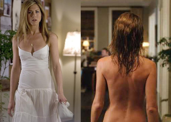 Pity, jennifer aniston break up nude scene final, sorry