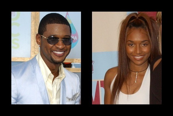 Hol Up Is Evelyn Lozada s Daughter Dating Usher