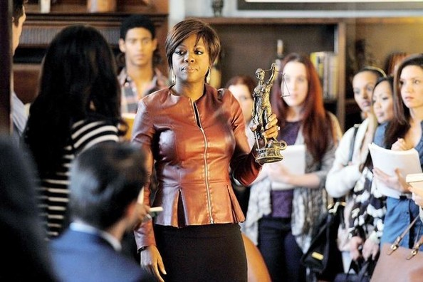 Surf or Stay? ABC's 'How to Get Away with Murder'