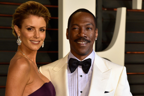 Eddie Murphy and Girlfriend Paige Butcher Are Pregnant