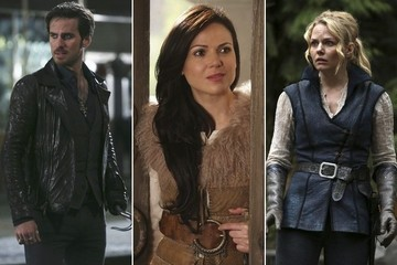 'Once Upon a Time' Season 4 Finale Recap: 'Operation Mongoose'