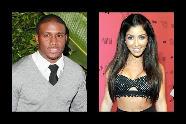 Reggie Bush is rumored to be with Melissa Molinaro