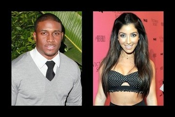 Reggie Bush Dating History