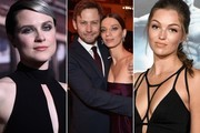 The Stars of 'Westworld' Out of Costume
