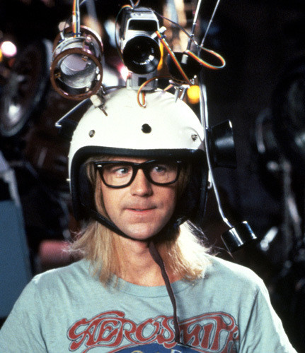 The Most Lovable Geek Heroes in Pop Culture HistoryGarth Algar Drums