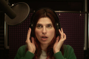 Lake Bell on Her Obsession with Accents, Voices, and Don LaFontaine