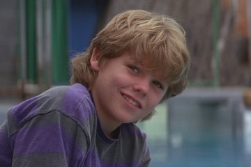 This Is What Jesse from 'Free Willy' Looks Like Now