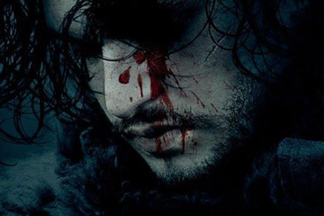 HBO Put Jon Snow on a 'Game of Thrones' Poster