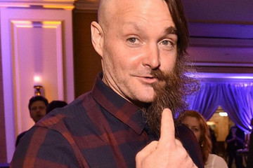 'SNL' Alum Will Forte Shaved Half His Face, and No One Knows How to Feel