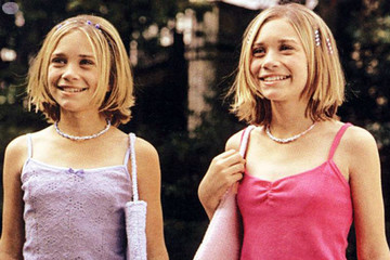 Listen Up, '90s Kids: Mary-Kate And Ashley Movies Are Coming To Hulu