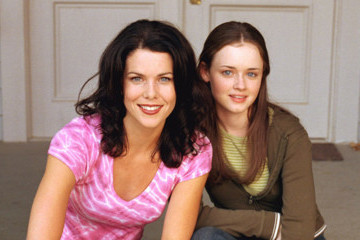 Unpopular Opinion: Lorelai Gilmore Is Actually One Of TV's Worst Moms