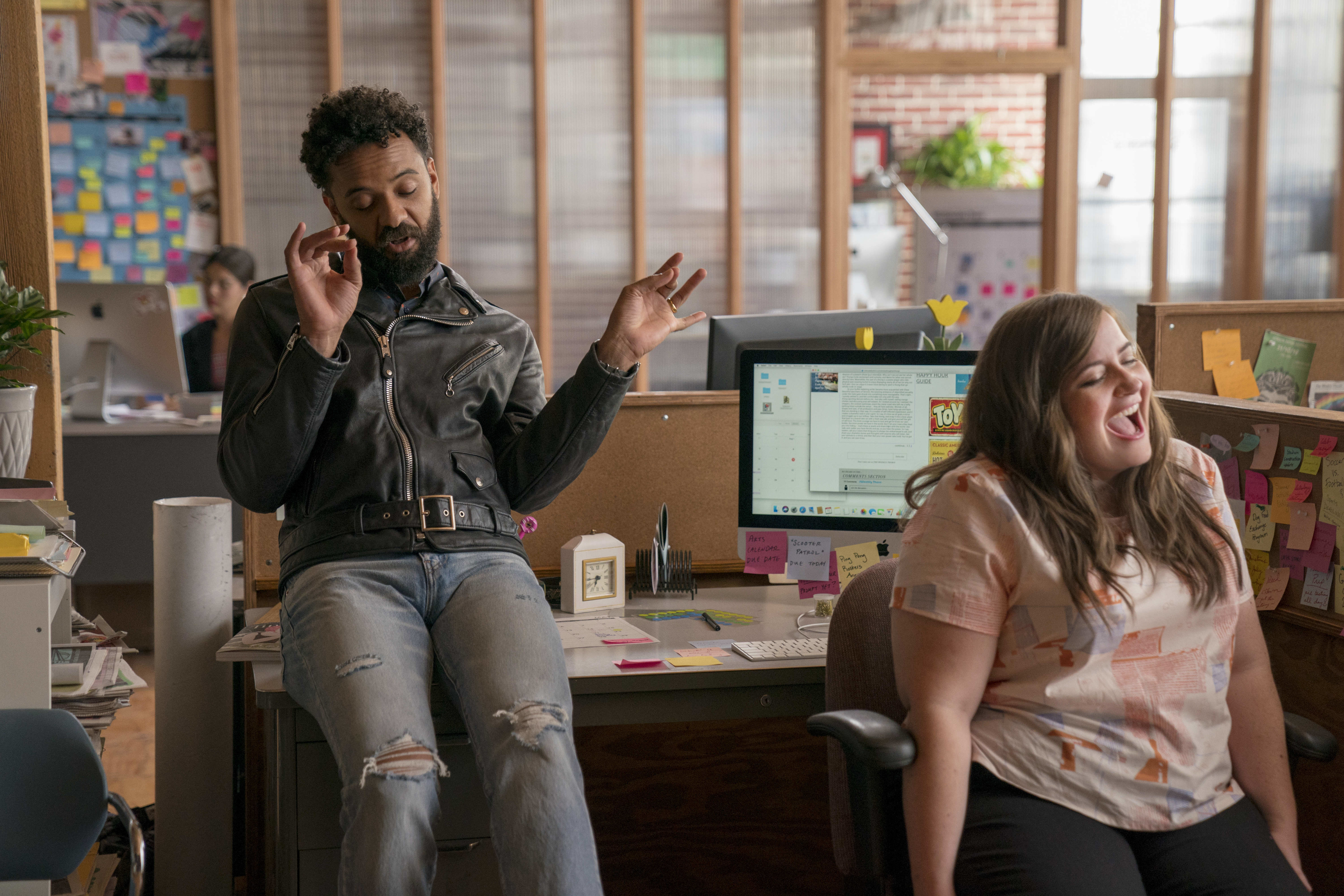 Here's Why Hulu's 'Shrill' Will Change Your Life