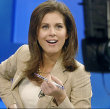 Yes, Erin Burnett is better on Today than as a business anchor