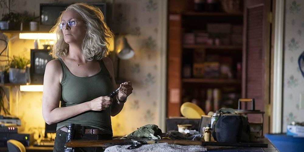 How 'Halloween's Laurie Strode Is The Heroine 2018 Needed