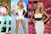 Candice Swanepoel's Most Stunning Moments in the Spotlight