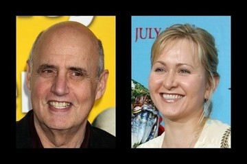 Jeffrey Tambor Dating History