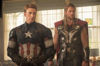 Choose Between Same-Name Celebrities And We'll Reveal Your Marvel Wingman