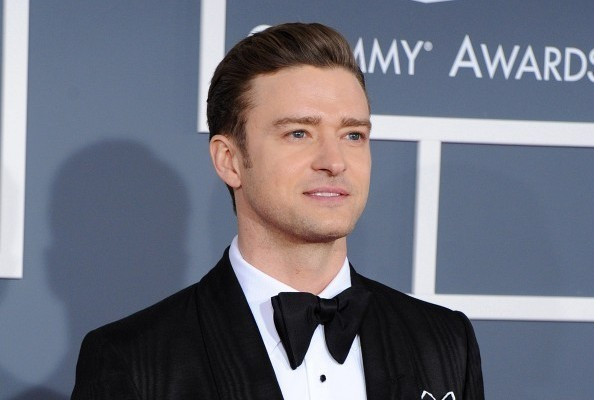 Justin Timberlake's Swanky New Hairstyle—Explained!