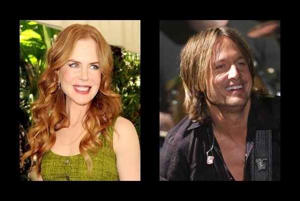 Relationship Advice From Keith Urban And Nicole Kidman: Nicole Kidman Is Married To Keith Urban