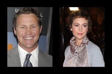 Brian Krause Dating History