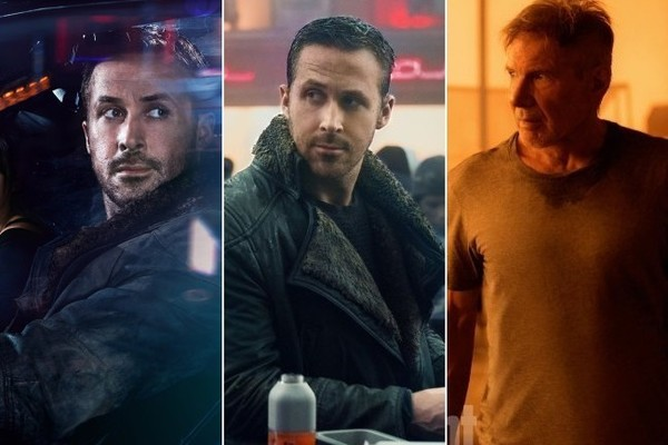 New 'Blade Runner 2049' Photos Give Us Our Best Look Yet at a Familiar World