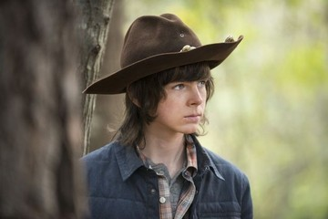 'The Walking Dead' Recap: If You Don't Fight, You Die