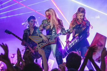 The 'Jem and the Holograms' Trailer Is Here, And It's Not for You '80s Kids