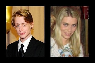 Macaulay Culkin Dating History